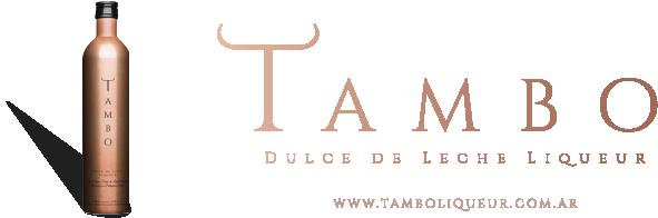 Tambo - Dulce de Leche Liqueur
