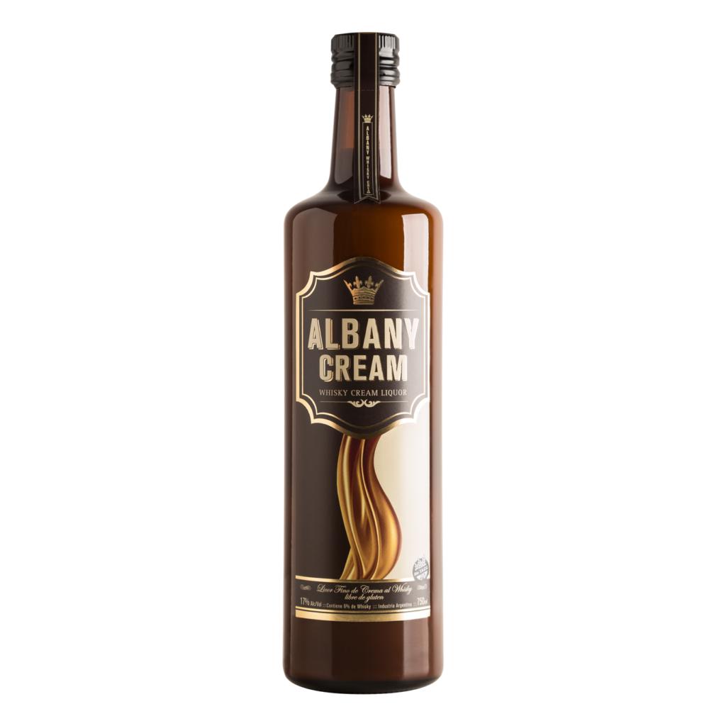 Albany Cream